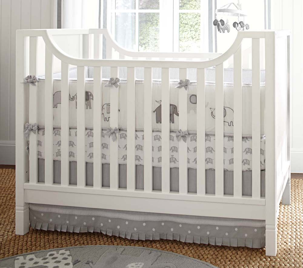 Taylor Nursery Bedding