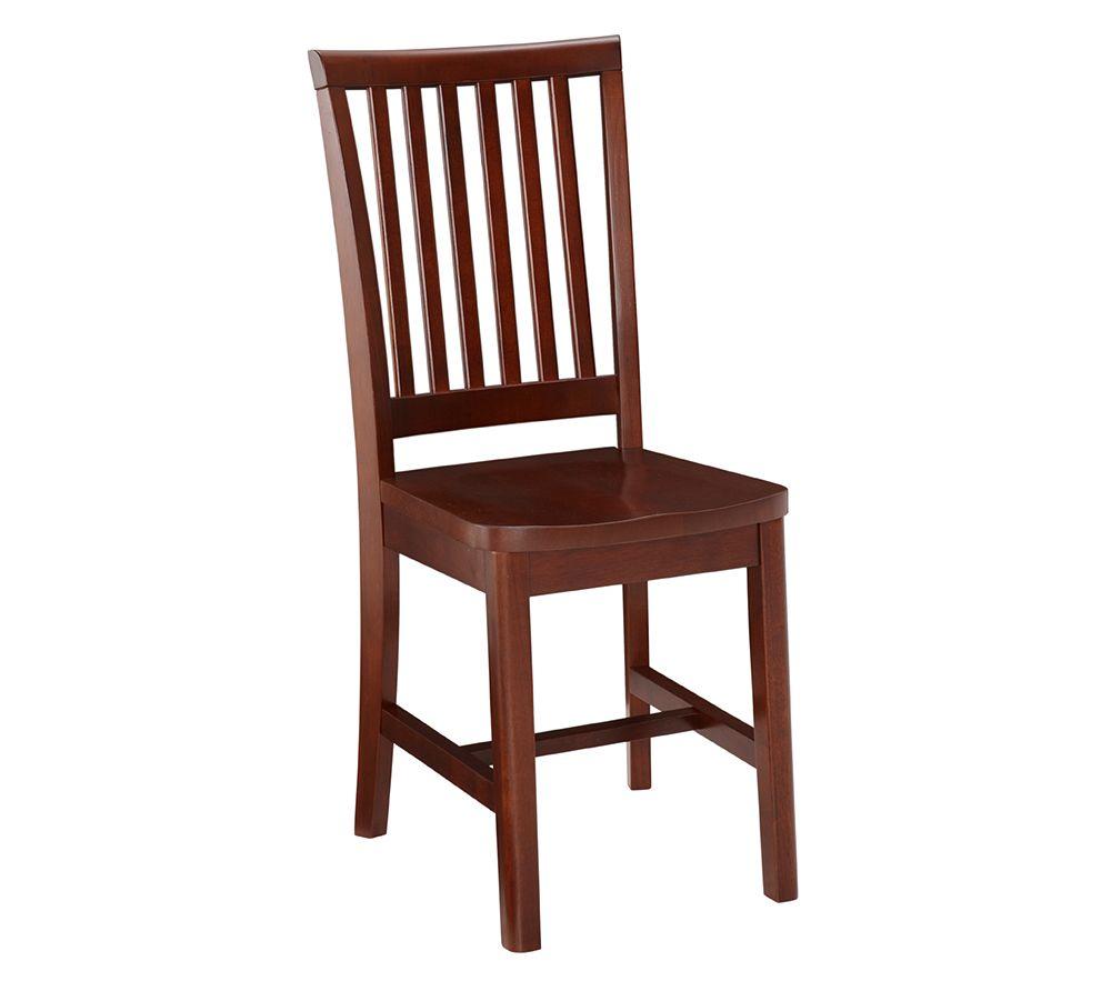 Carolina Stationary Chair