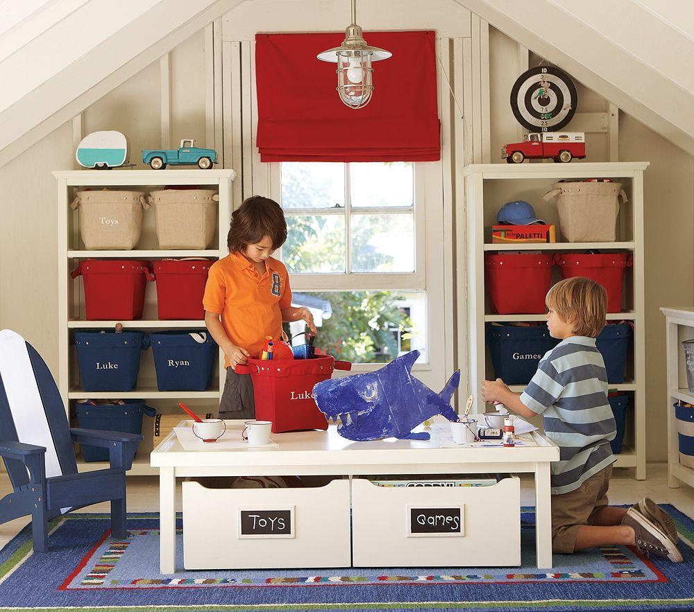 Cameron 4-Shelf Bookcase