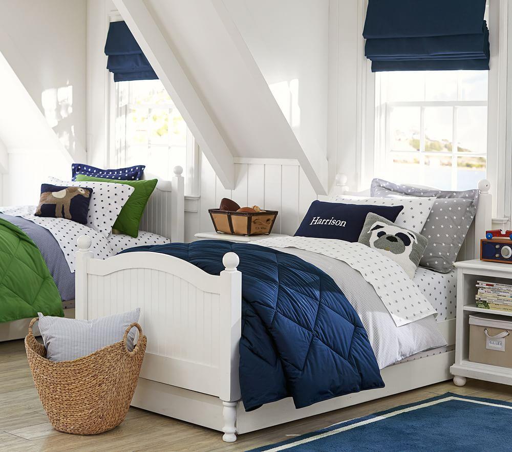 7 Year Old Boys Bedroom Ideas: Catalina Bed