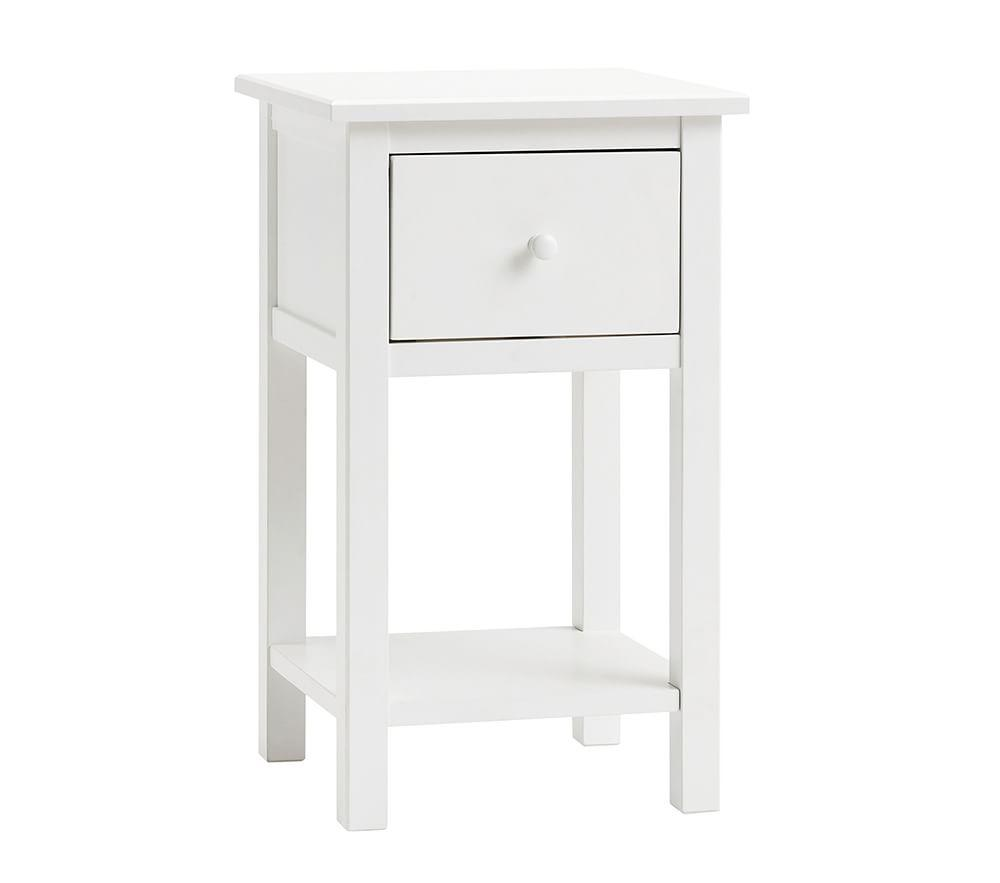 Harlow Bedside Table Pottery Barn Kids