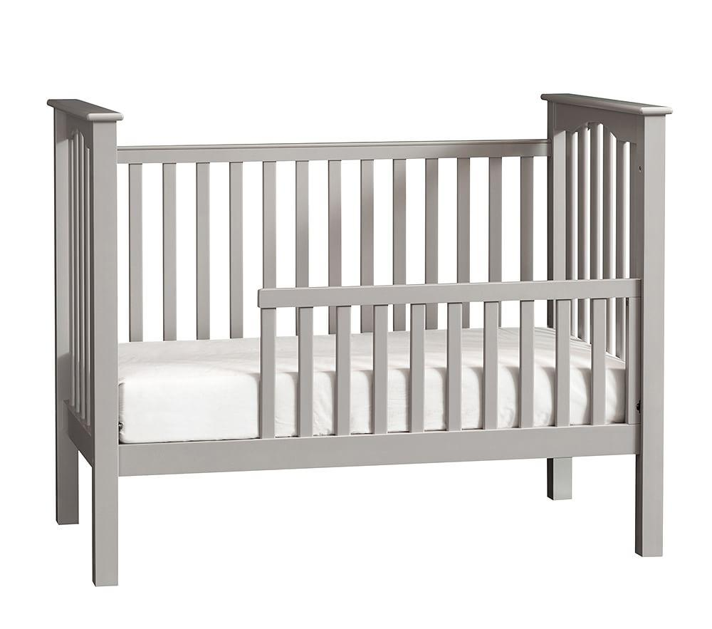 white convertible craft child matte crib cribs in mini coventry toddler bed