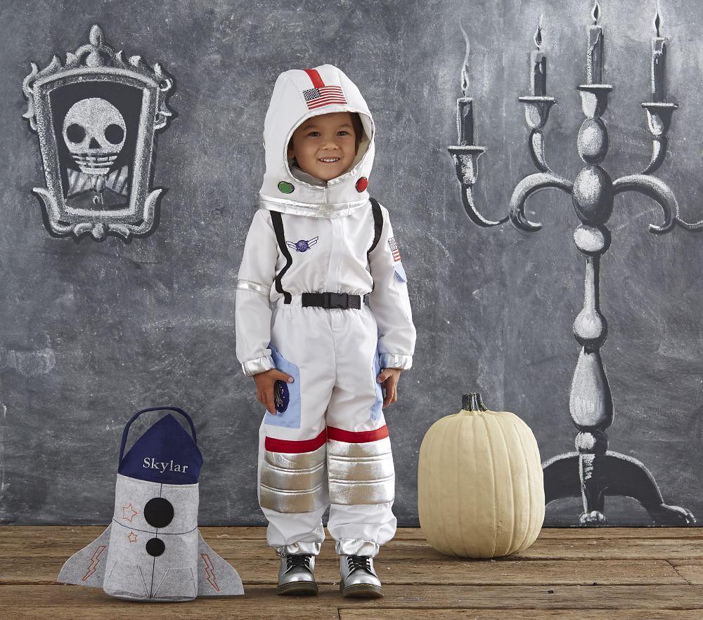 Astronaut Costume Pottery Barn Kids