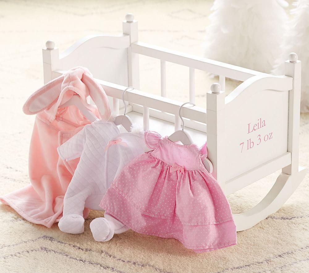 Baby Doll Wardrobe Set Pottery Barn Kids Au