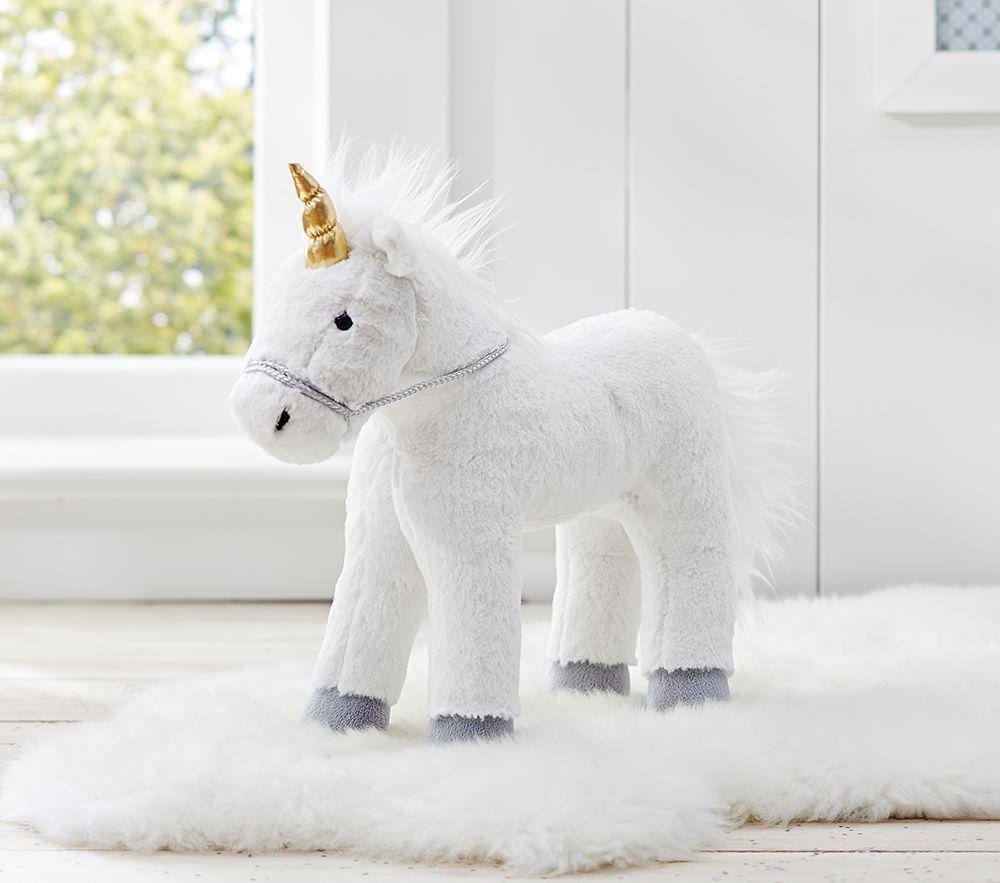Doll Unicorn Pottery Barn Kids Au
