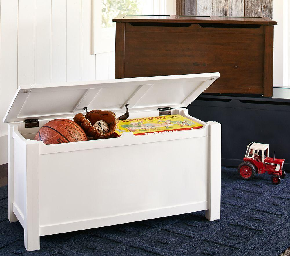 Ultimate Toy Chest Pottery Barn Kids Au