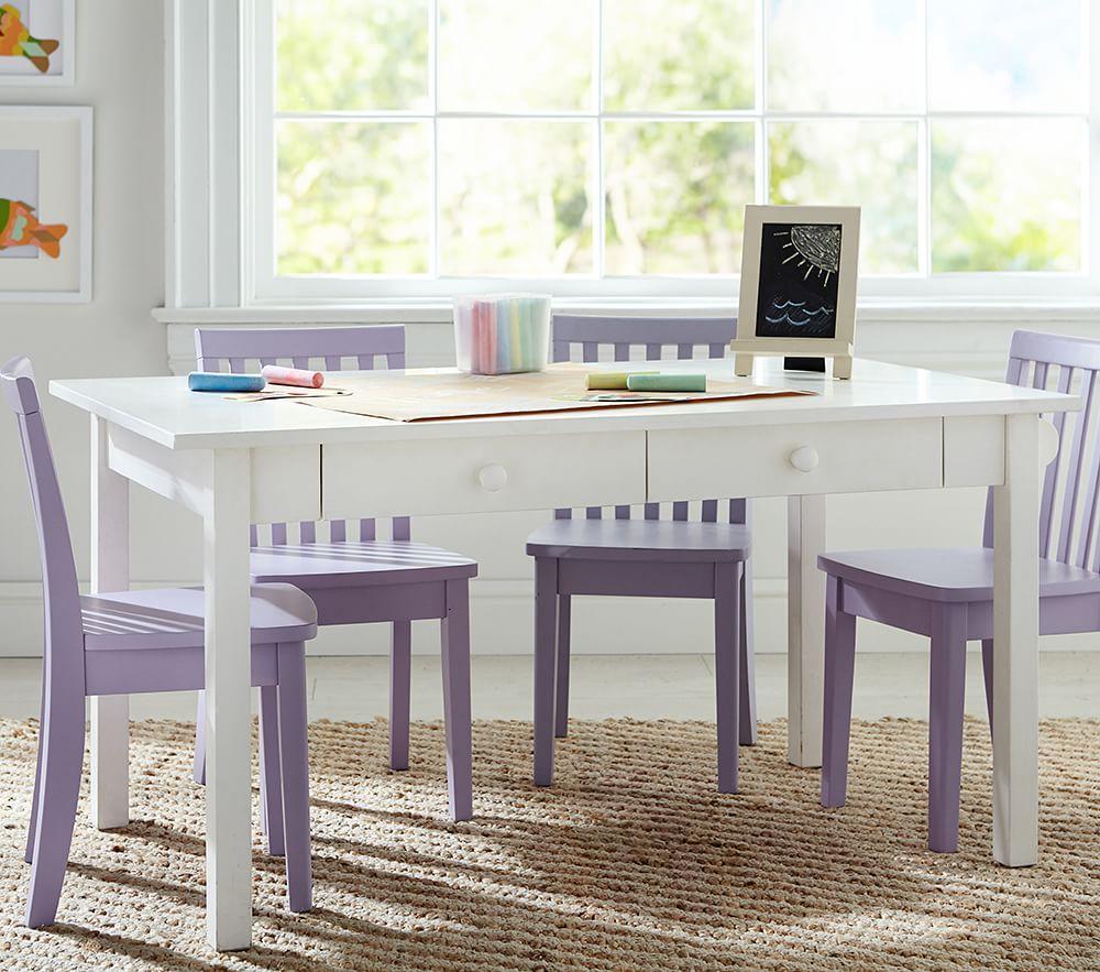 carolina grow with you craft table. grow with you craft table