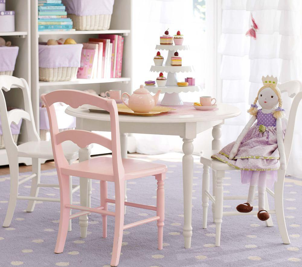 Finley Play Table Pottery Barn Kids