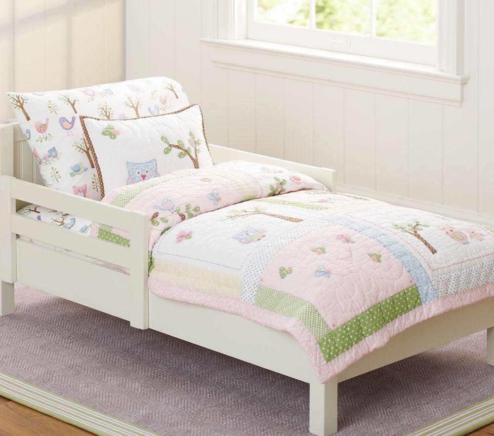 Hayley Toddler Bedding
