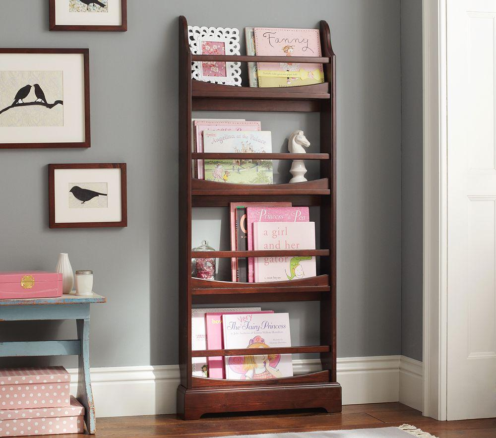 Madison 4 Shelf Bookrack