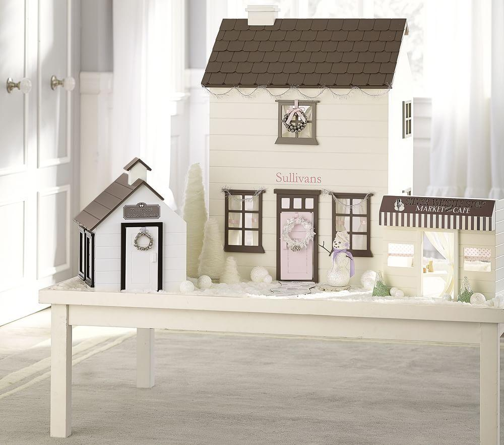 Westport Dollhouse White Pottery Barn Kids Au