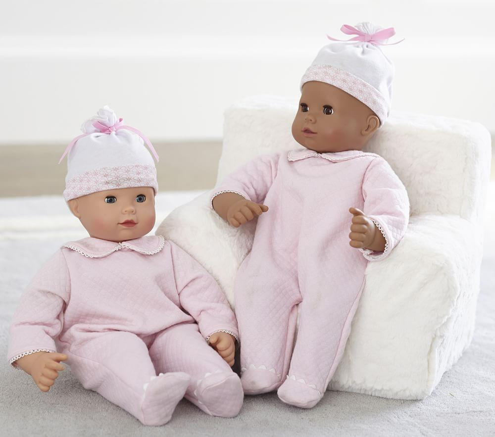 G 246 Tz Baby Doll Collection Pottery Barn Kids Au