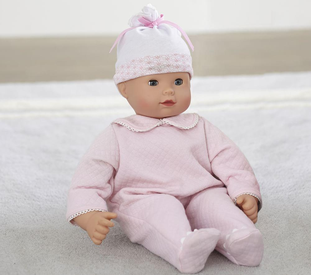 götz baby doll collection pottery barn kids