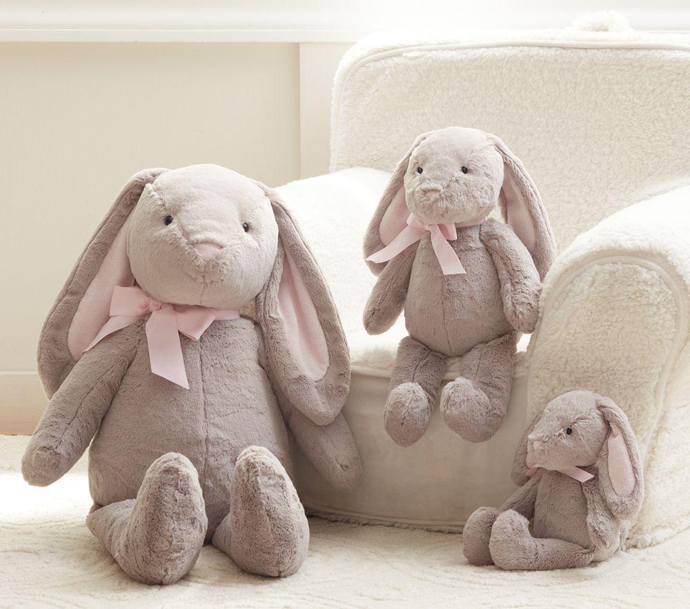 Bunny Plush Collection