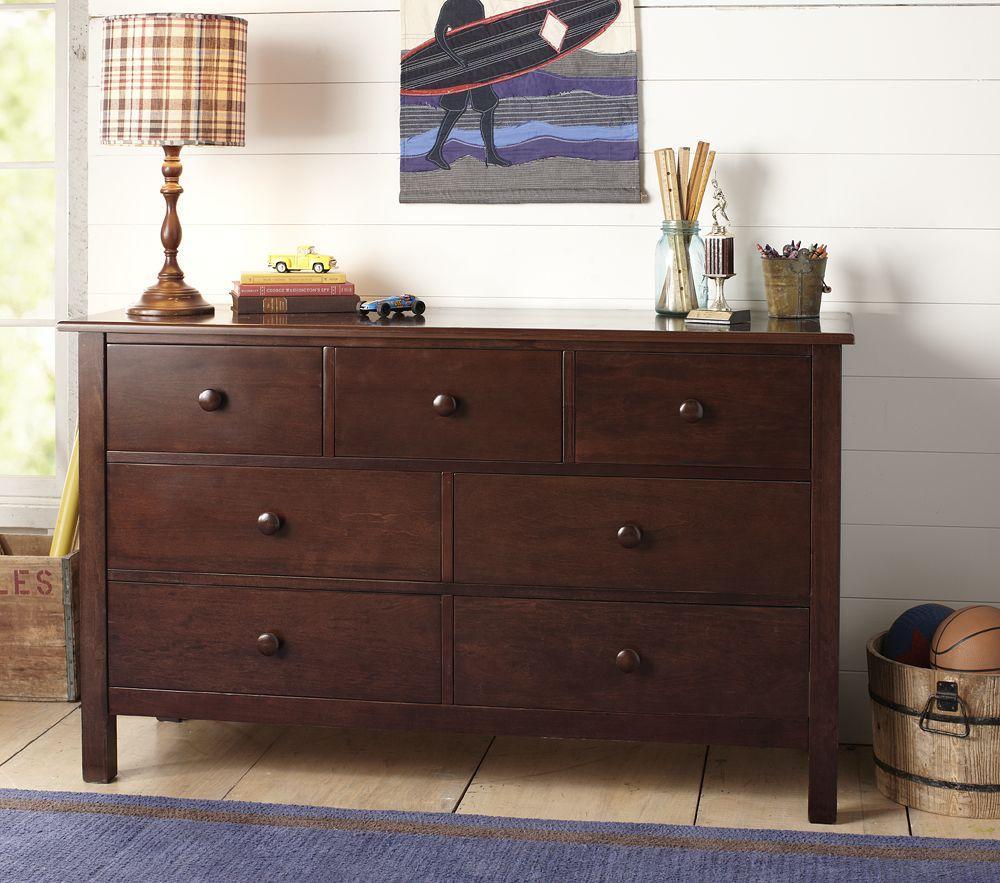 Kendall Extra Wide Dresser