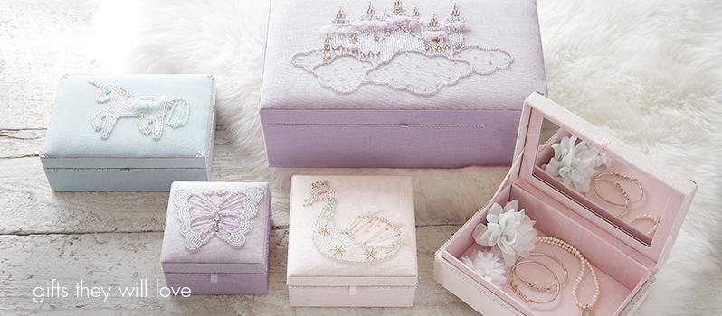 Baby Shower Gifts Gifts For Girls Amp Kids Gifts Pottery