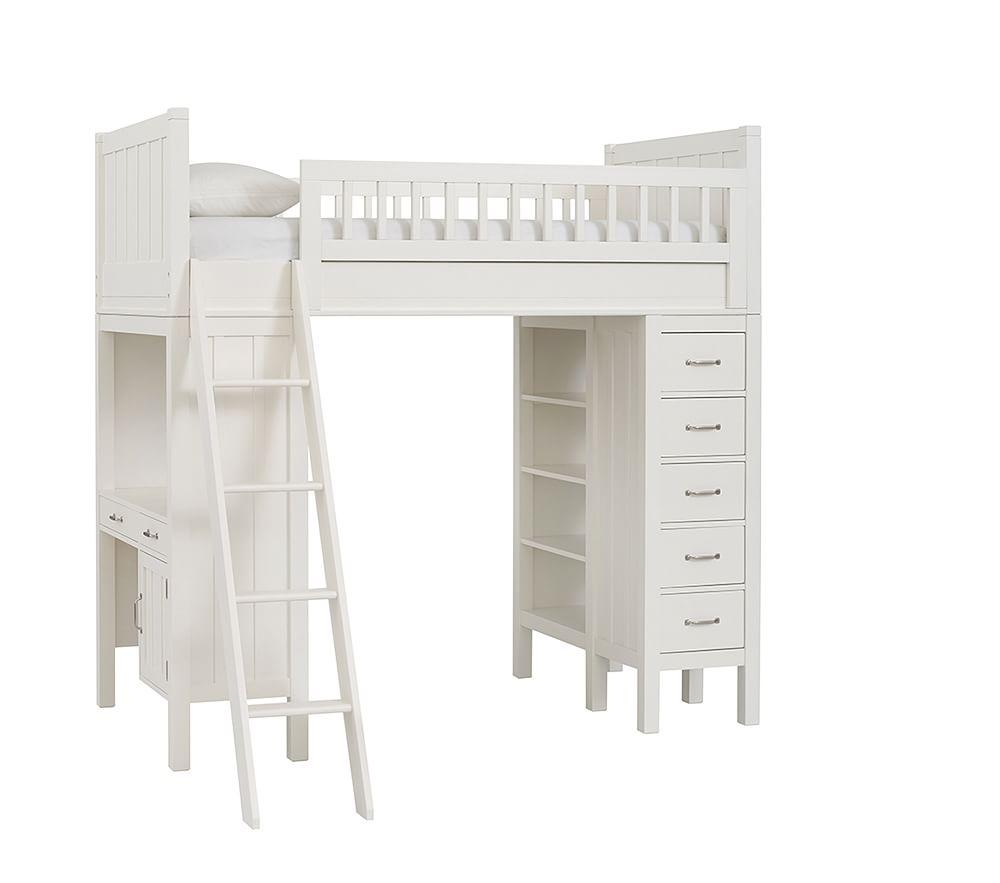 Camp Bunk System Pottery Barn Kids