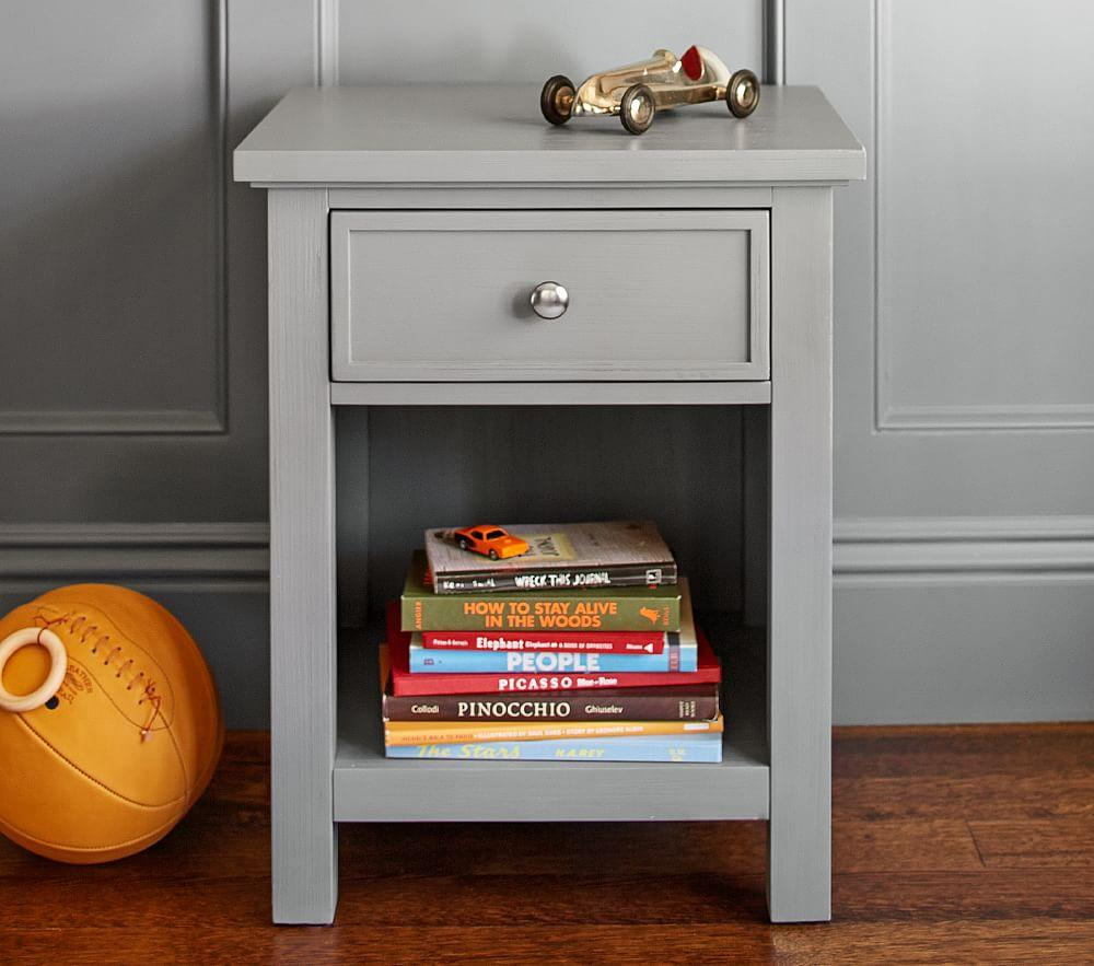 Elliott Bedside Table Pottery Barn Kids Au