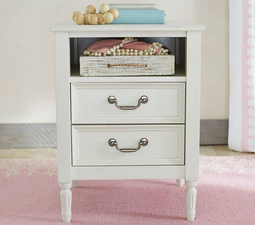 Blythe Bedside Table Pottery Barn Kids Au