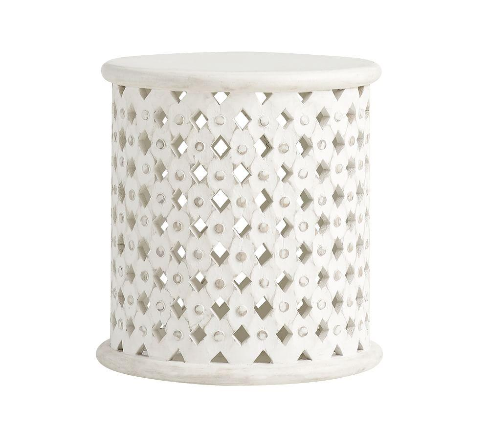 Stella Side Table Pottery Barn Kids