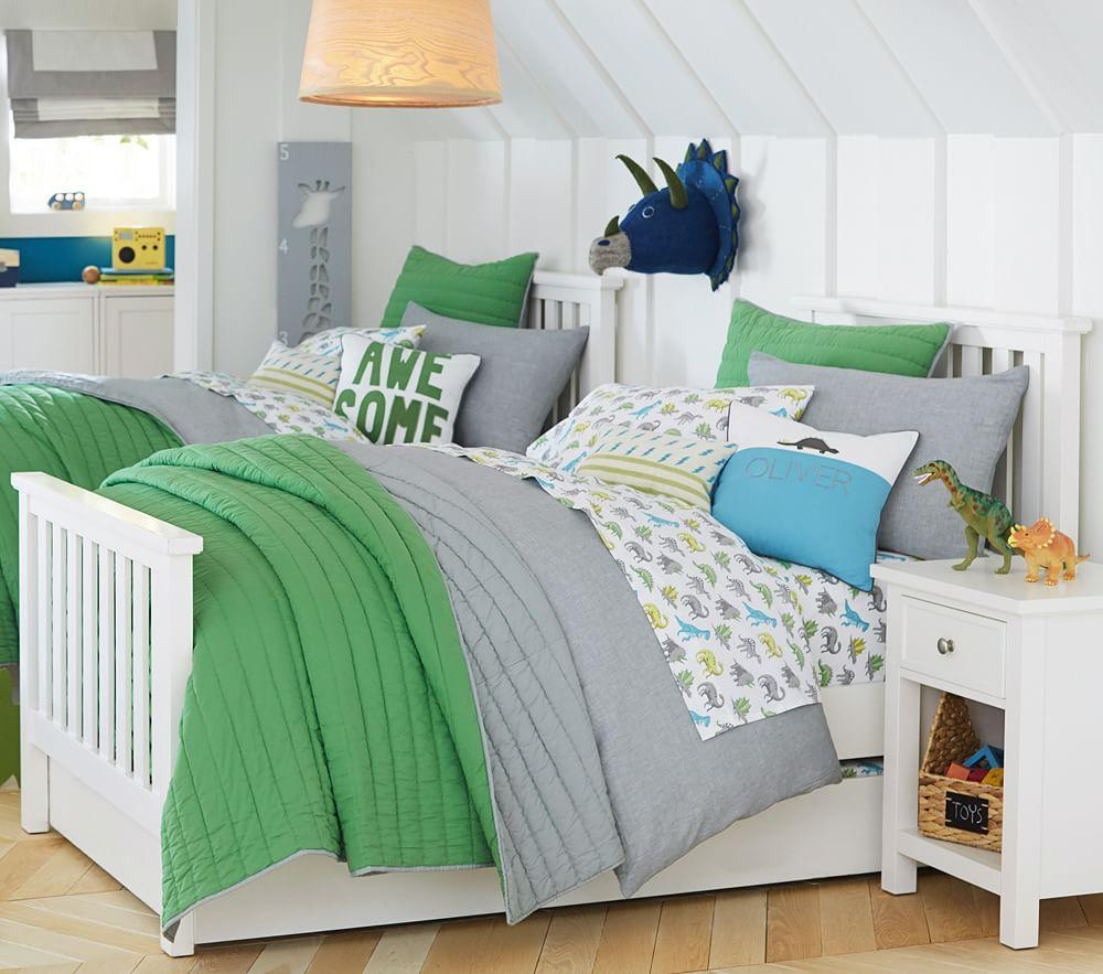 Pottery barn kids camp bed - Elliott Bed Elliott Bed Elliott Bed