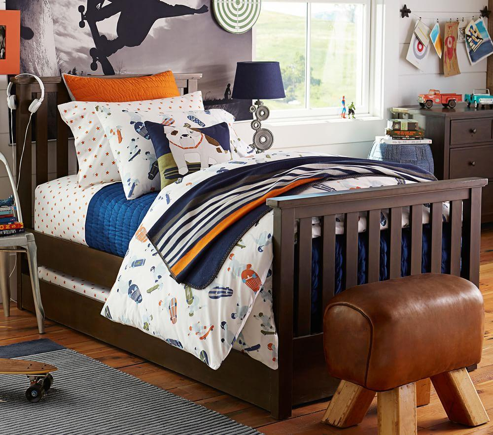 Elliott Bed Pottery Barn Kids
