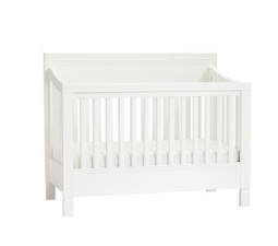 Larkin 3-in-1 Convertible Cot