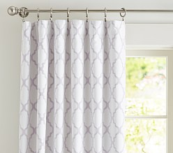 Addison Blackout Curtain