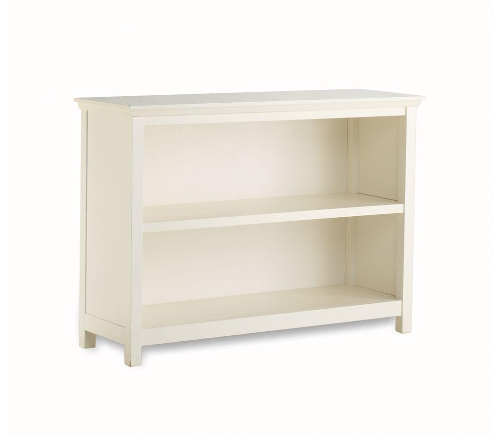 Cameron 2-Shelf Bookcase - 2-Shelf Bookcase
