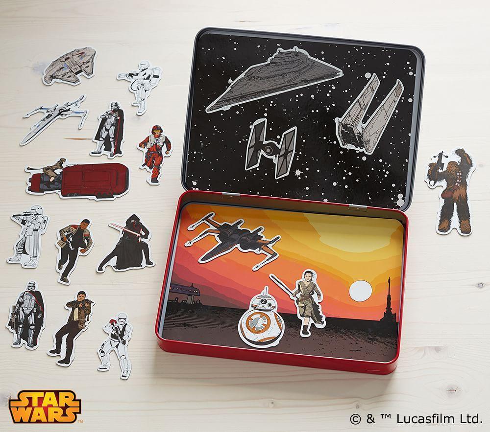 Star Wars: The Force Awakens™ Magnetic Scene