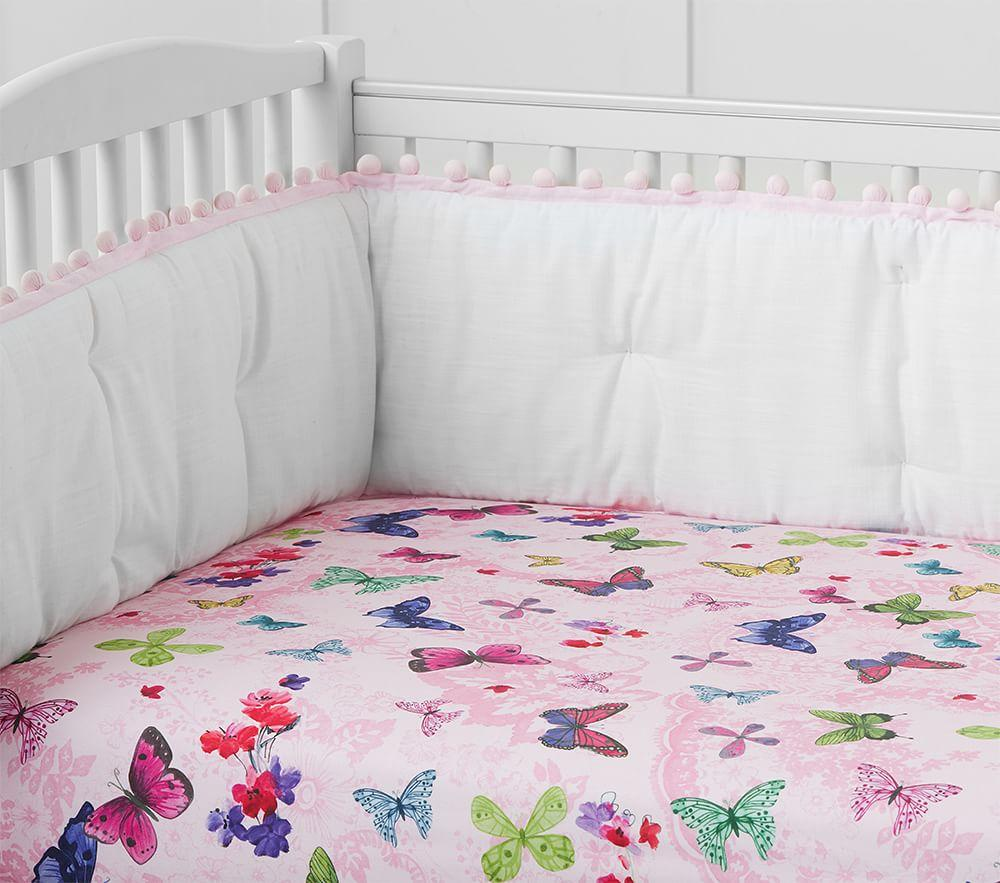 Pom Pom Nursery Bedding Pottery Barn Kids Au