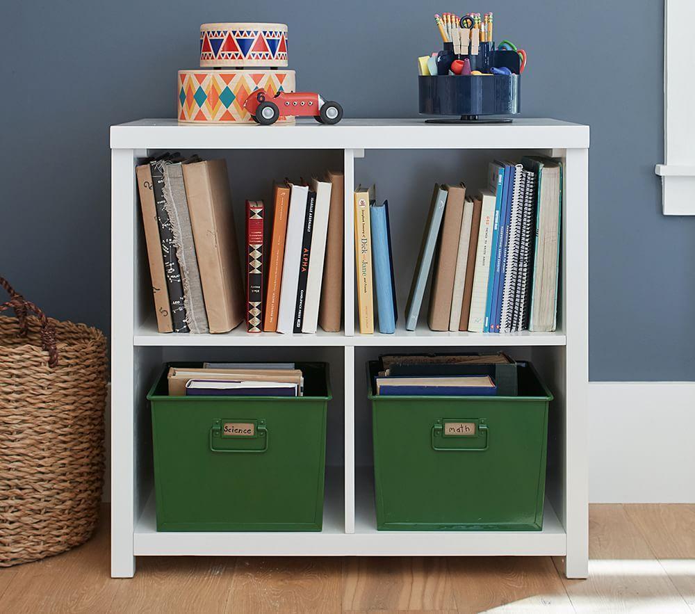 Everett Modular Storage Desk Pottery Barn Kids