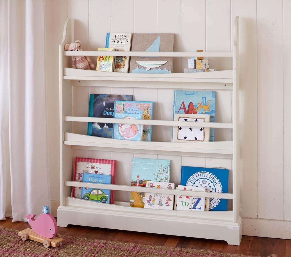 Madison 3 Shelf Bookrack