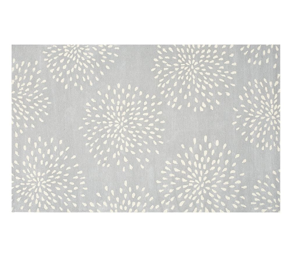 Dandelion Wish Rug Pottery Barn Kids