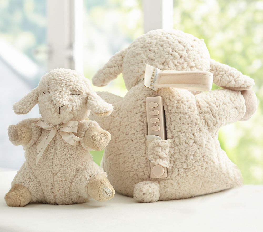 Sleep Sheep Pottery Barn Kids Au