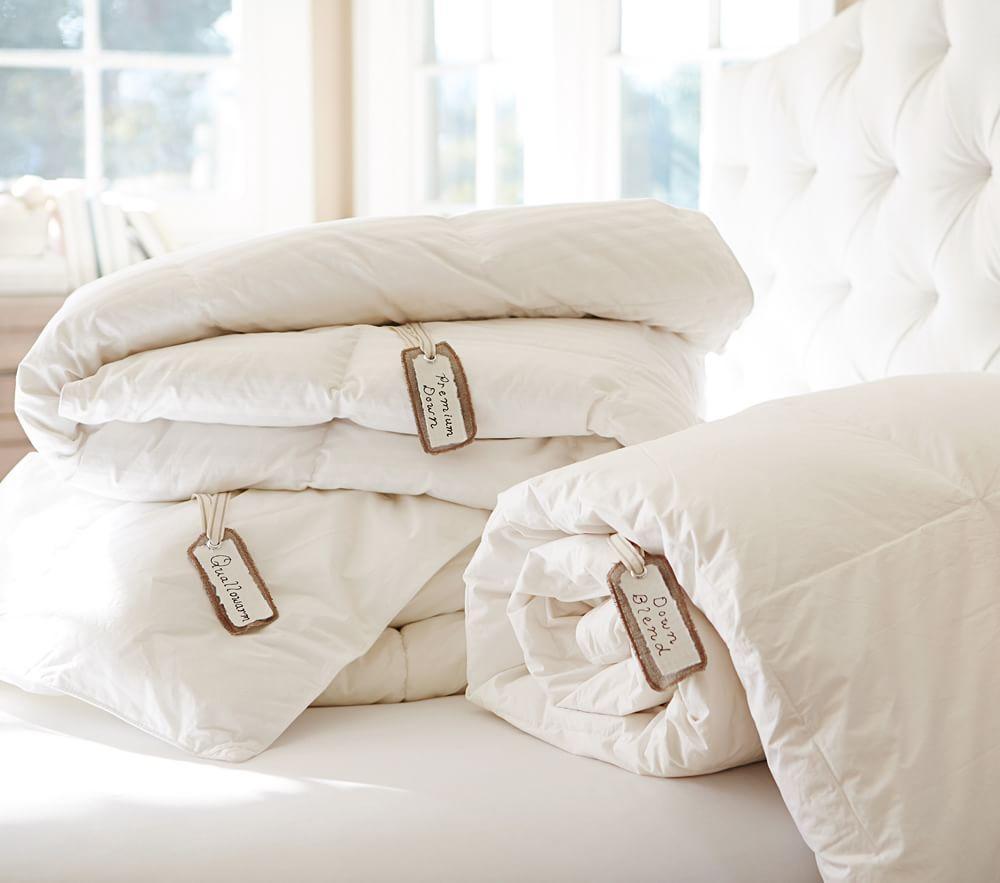 Luxury Loft Down Alternative Pillows