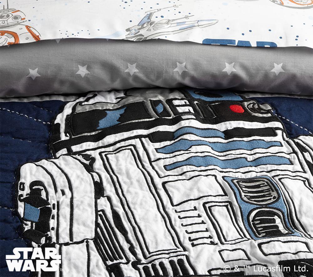 Star Wars™ Droid™ Comforter
