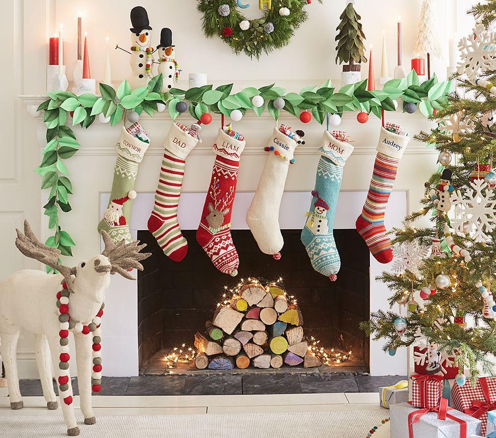 that service pottery following stockings christmas now and with the do barn is for associates holidays decorating starts includes at it offering a barns will tree