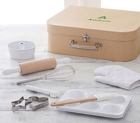 Baking Set In Play Case