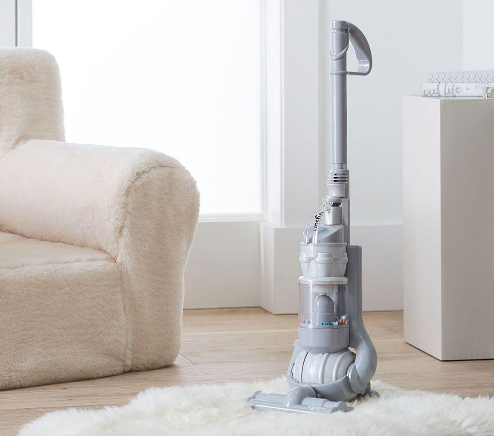 Dyson Vacuum Toy Pottery Barn Kids