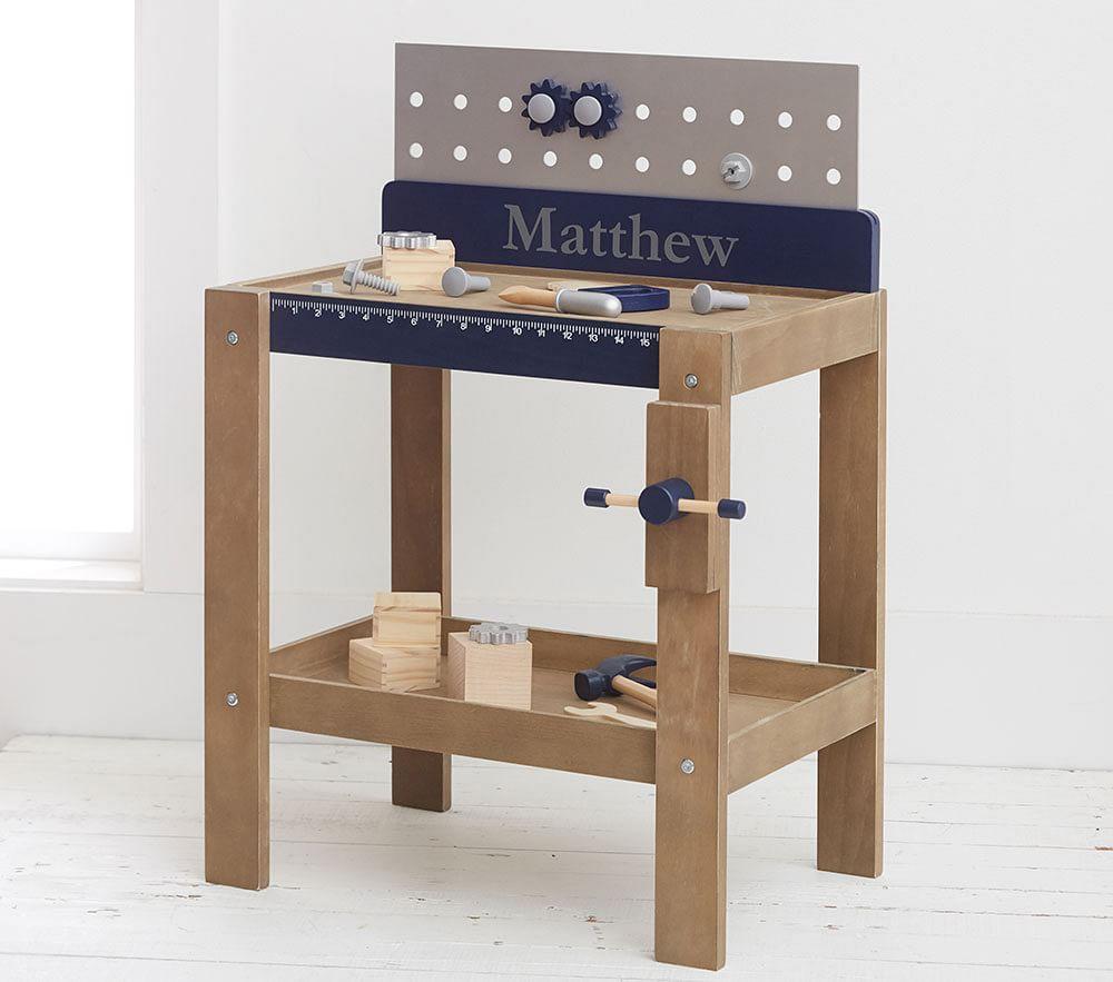 Woodwork Bench