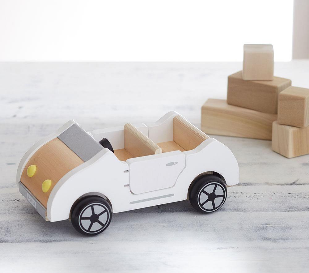 Dollhouse Car