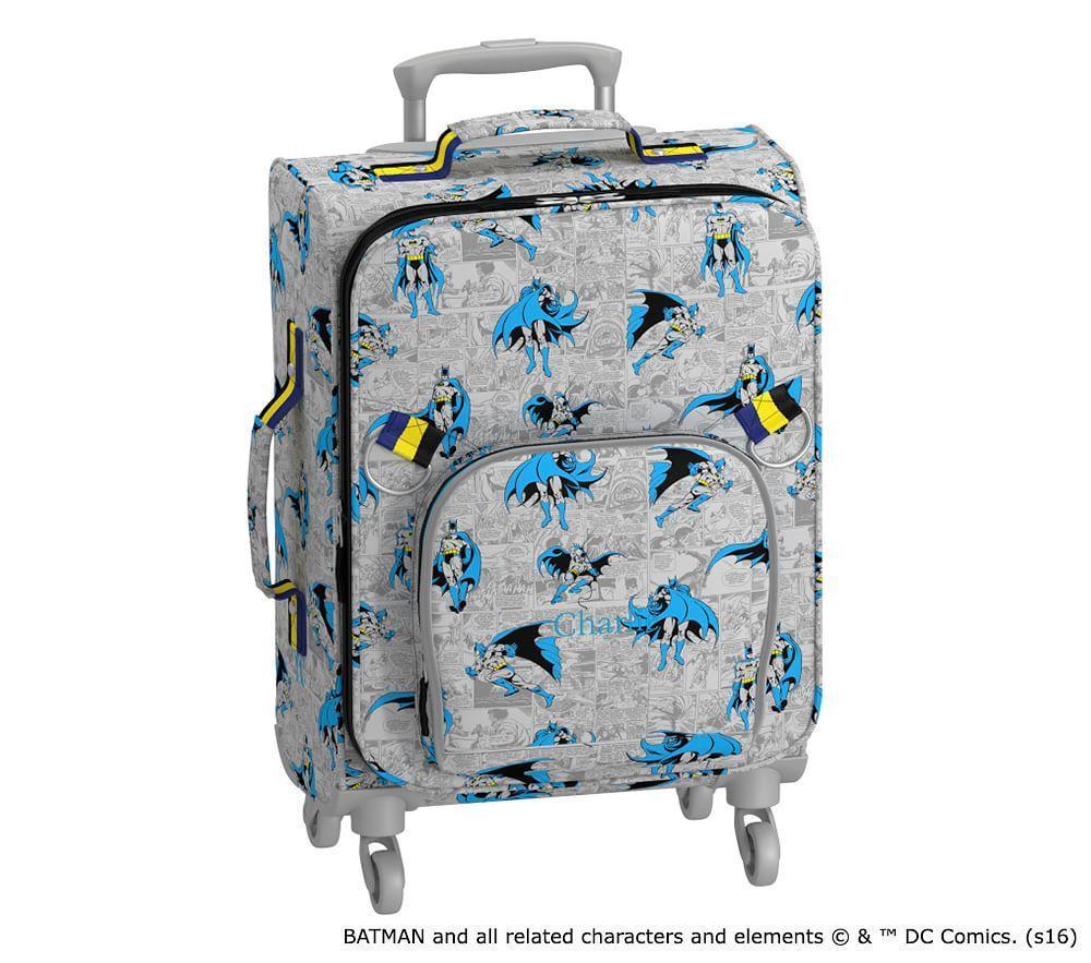 Batman™ Spinner Luggage