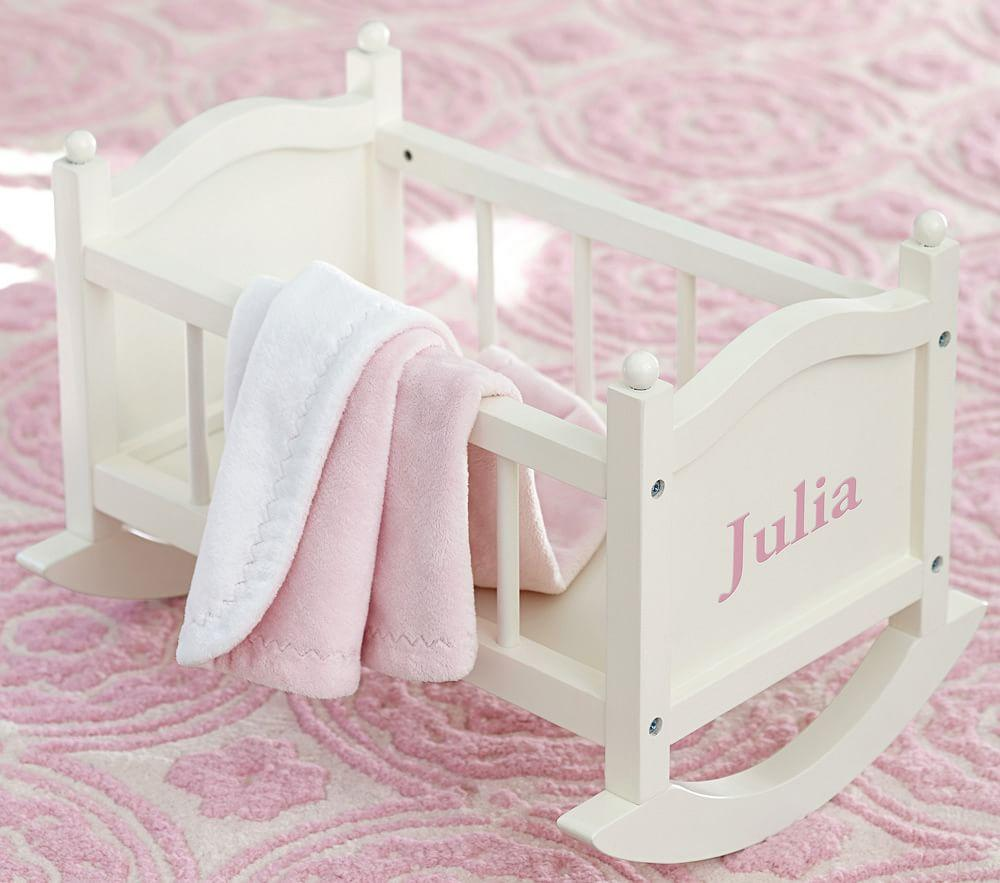 Doll Cradle Pottery Barn Kids Au