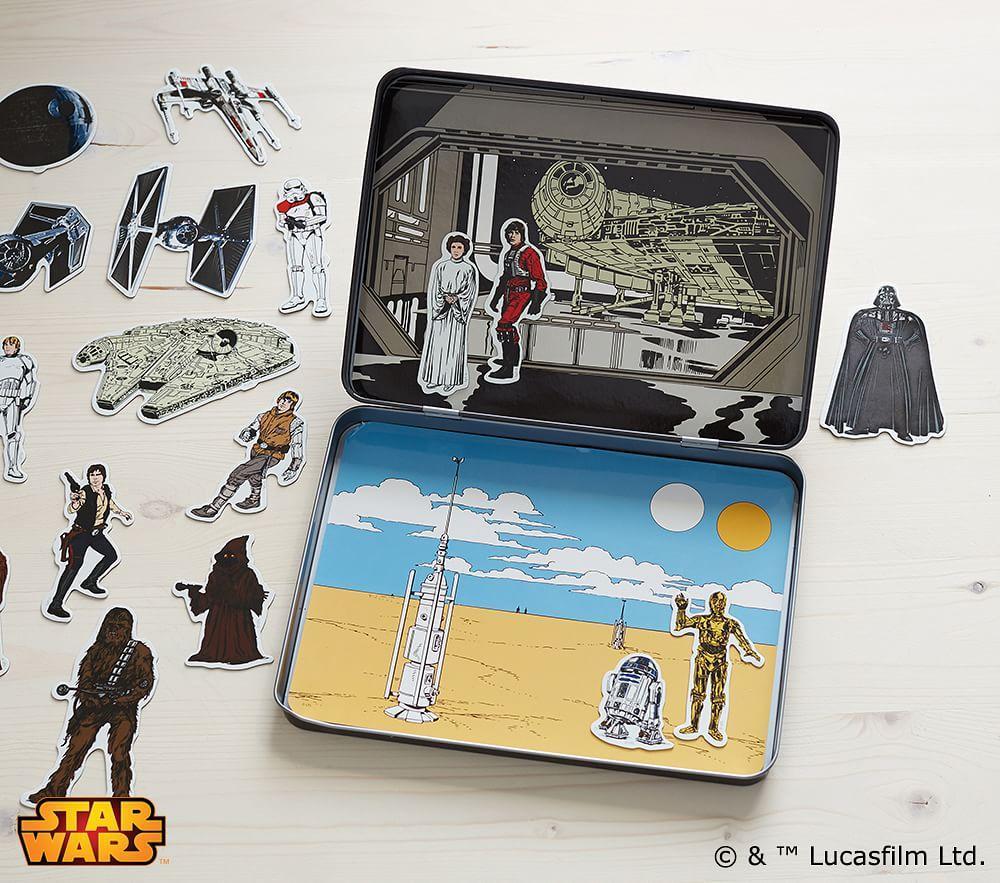 <em>Star Wars: A New Hope</em>™ Magnetic Scene