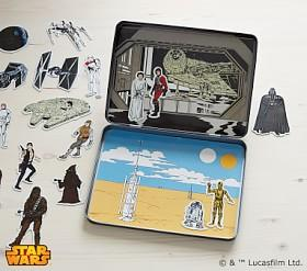 Star Wars: A New Hope™ Magnetic Scene