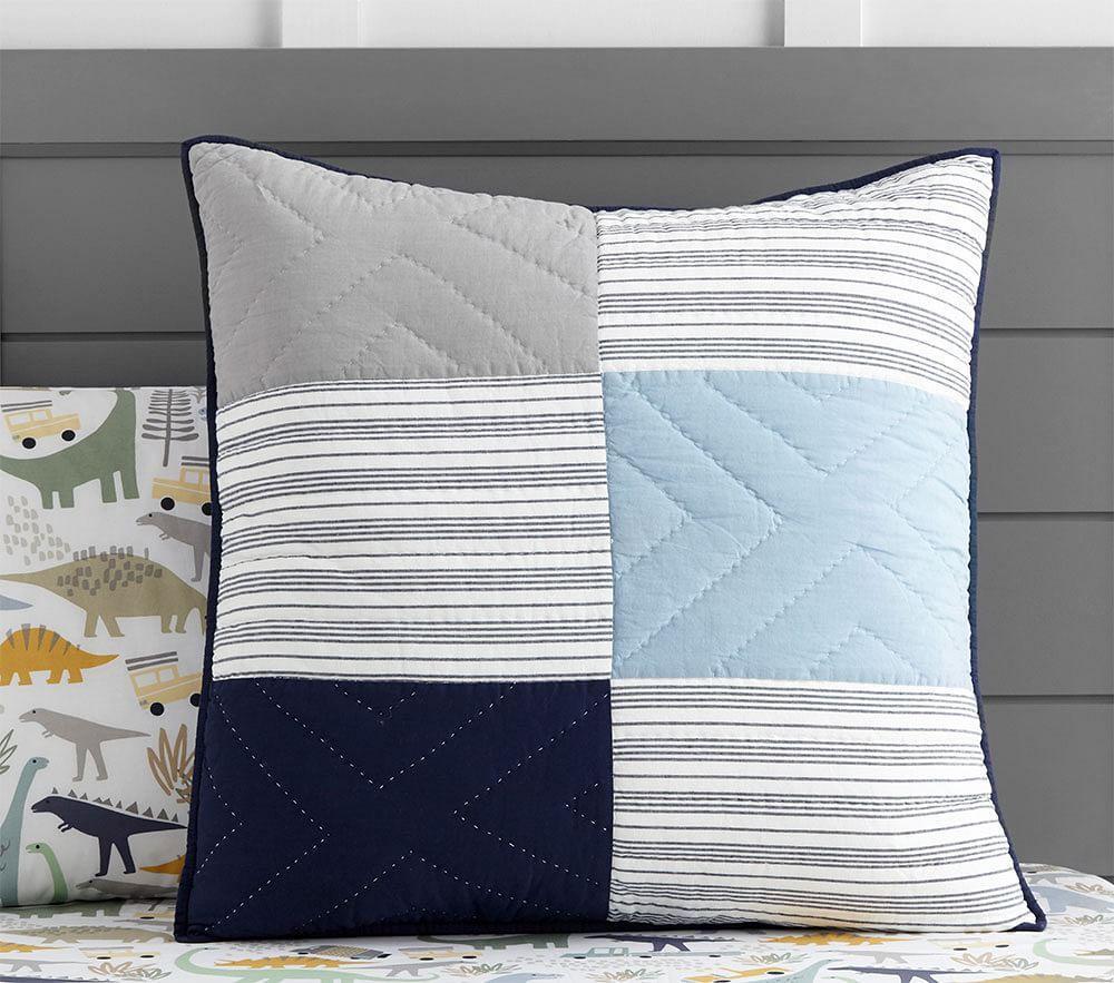 Patchwork Comforter