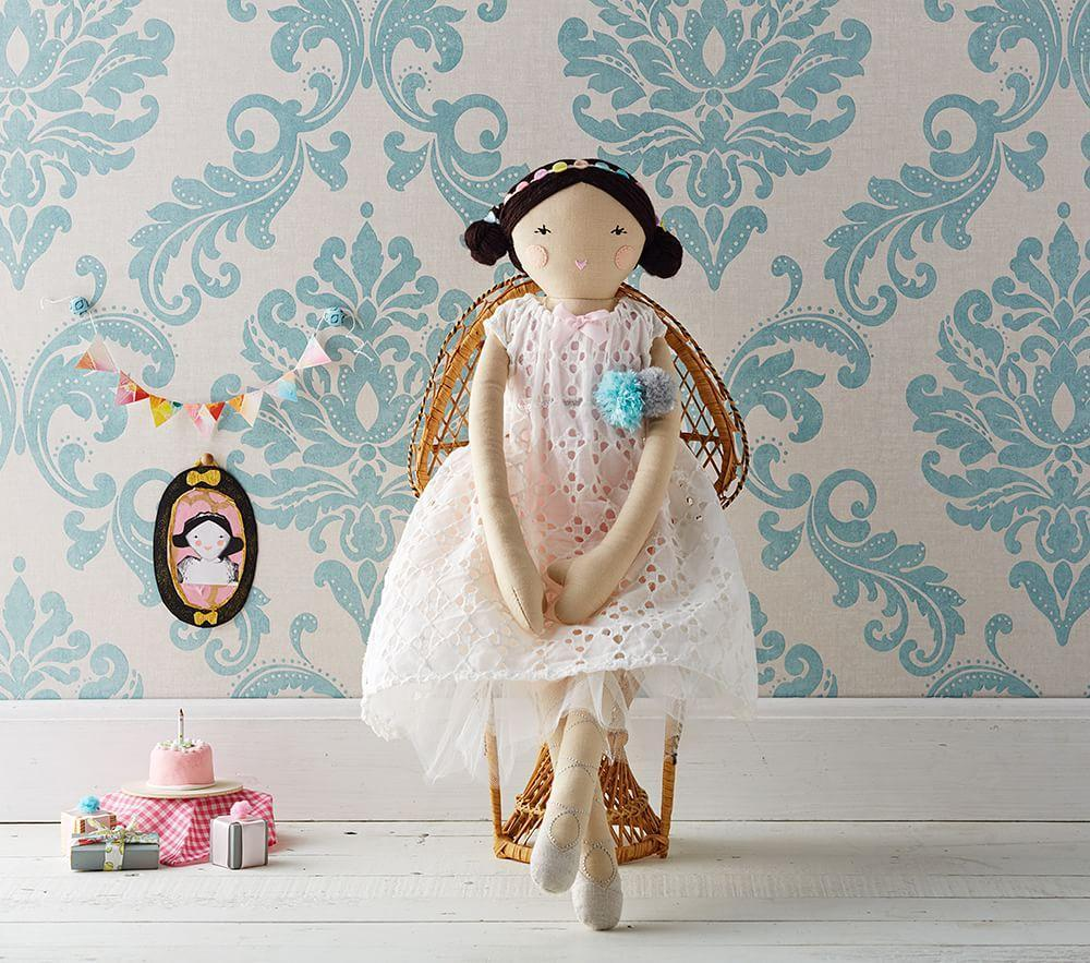 Designer Doll Annie Pottery Barn Kids Au