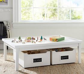 Kids Play Tables And Chairs Pottery Barn Kids