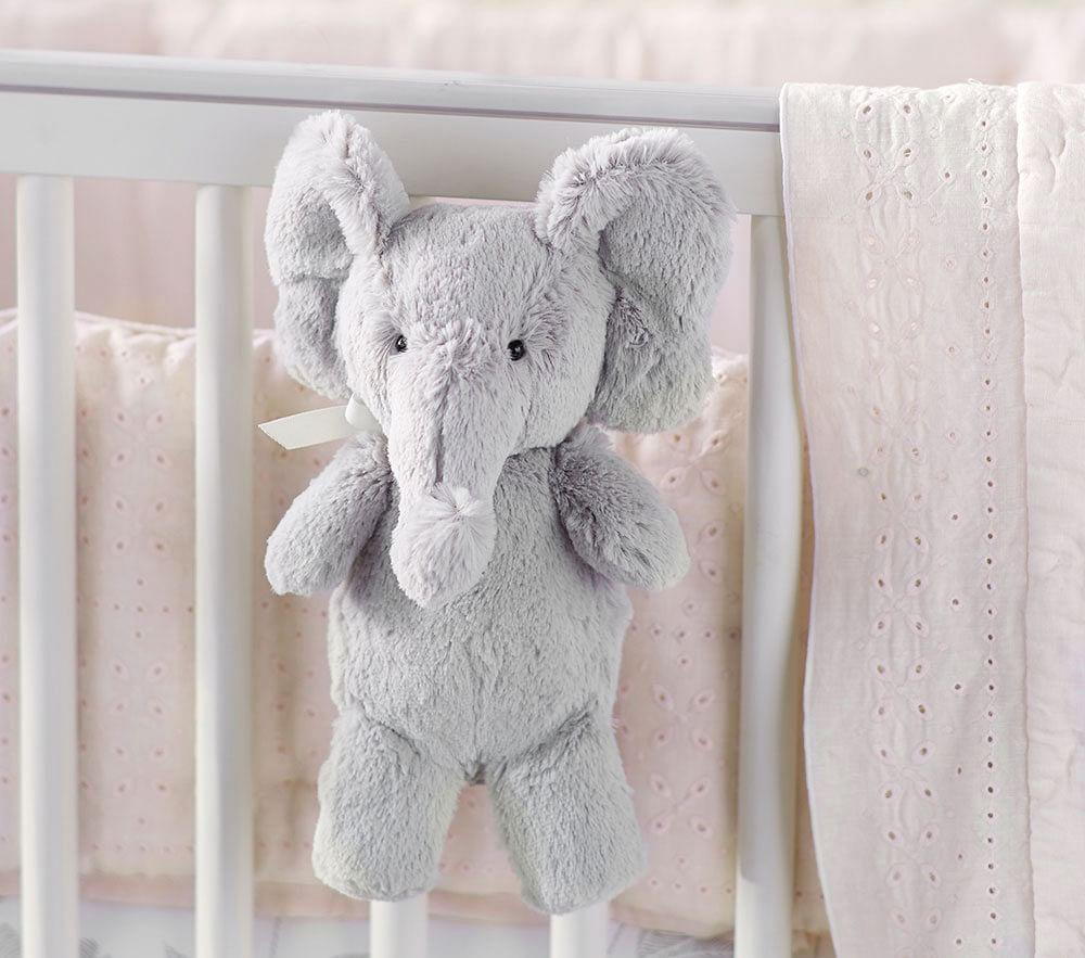 Soothing Sounds Elephant on-the-go